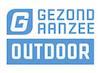Gezond Aan Zee Outdoor Logo