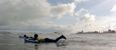 Surf fit Scheveningen