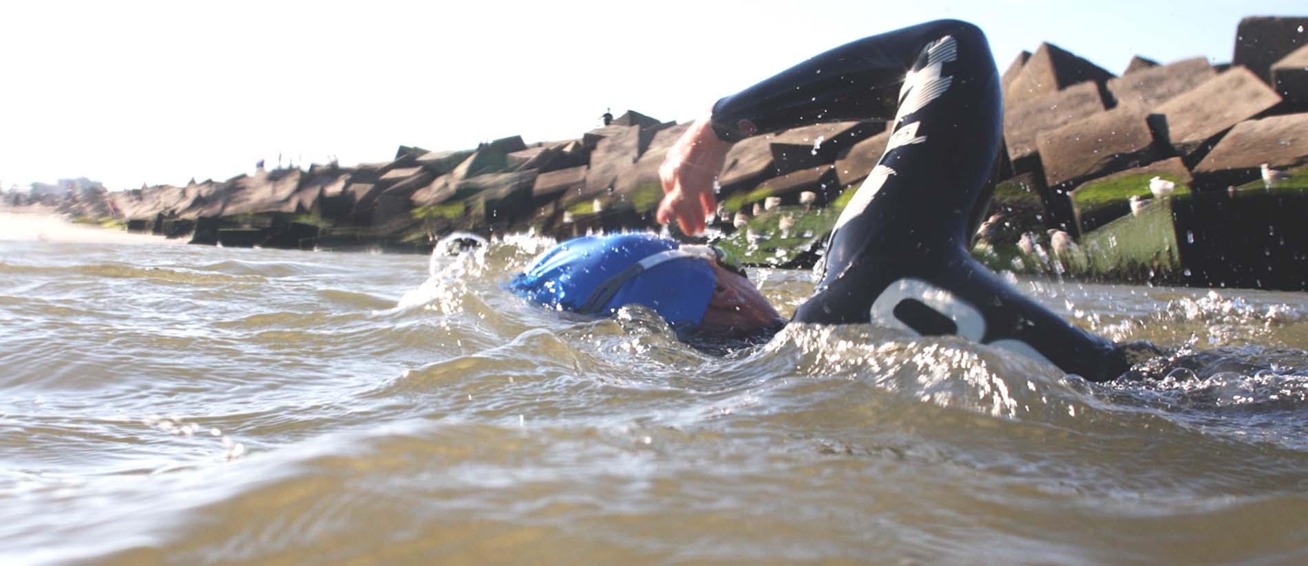 Watermen workout Scheveningen
